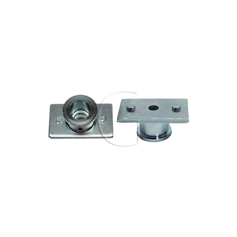 Support de lame pour tondeuse MC CULLOCH modele M1053, P4053, P4056, M4553, 4556SM