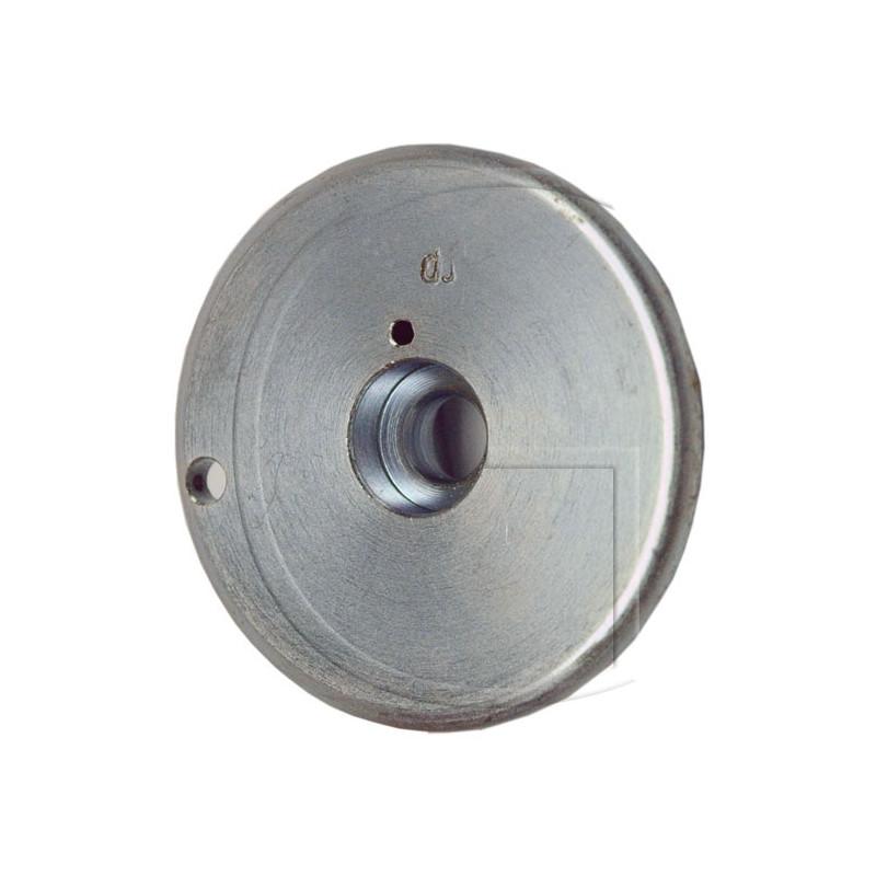 Support de lame pour tondeuse SABO modele N° ORIGINE : SA16723