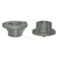 Support lame tondeuse STIGA modele DINO 45, DINO 47, MULTICLIP 46
