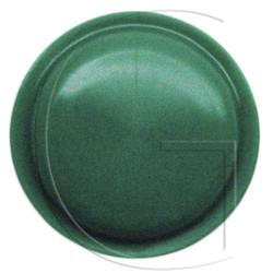 poulie de lanceur de tondeuse castel garden n°orig 25109521/0 pour mod tc92 tc102 tc122 couvercle de protection