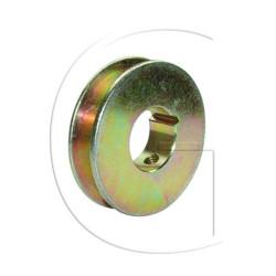 Poulie/galet tondeuse CASTEL GARDEN 226019000/0